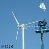 Generador eólico de 5kw/Viento/Molino de viento para la venta de alternador