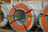316 Steel inoxidable Coil pour Construction Material et Elevator Cabin
