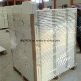 高く純粋で処理し難い絶縁体の工場価格のアルミニウムケイ酸塩のボード