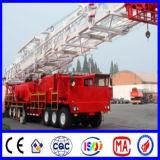 De vrachtwagen-opgezette Goede Prijs van China van de Installatie van de Boring Zj30