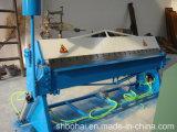 Macchine piegante 1.5mm x 2400mm della lamiera sottile