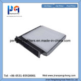 Venda a quente Filtro para máquina 7701062227 do filtro de ar da cabina