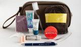La linea aerea in volo del kit dell'amenità dei sacchetti di corsa dei kit di corsa dei kit dell'amenità di linea aerea imposta il Toothbrush