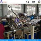 Espulsore Crocheting della macchina dell'espulsore del tubo flessibile del tubo della fibra del PVC/tubo flessibile di pressione