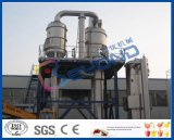 強制-循環の蒸化器