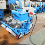 Heißer Verkaufs-populäre Stahlreinigungs-Granaliengebläse-Maschine