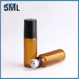 Frasco de perfume 5ml vazio para o frasco de vidro da fragrância do perfume