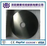Чисто диск вольфрама для цели покрытия Sputtering вакуума