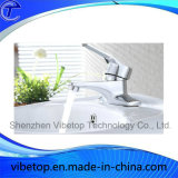 浴室のステンレス鋼のコックの曲がる管(BF-005-1)