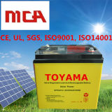 5 años de garantía Baterías de ciclos Solar Systems