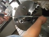 Вращающийся гравировка с ЧПУ станок для пластиковой или деревянной/акриловый/PCB/ЭБУ АБС