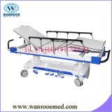 Chariot de transfert patient hydraulique