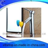 Tube de courbure de robinet en acier inoxydable pour salle de bains (BF-005-1)