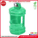 o edifício de corpo quente da venda 2.2L ostenta a garrafa de água com o OEM livre do tampão BPA (SD-6001)