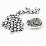 Sfera solida dell'acciaio inossidabile da vendere il fornitore