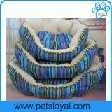 Hersteller-heißer Verkaufs-preiswertes Haustier-Hundebett für Verkauf