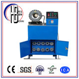 Шланг изготовления 6mm-51mm Techmaflex Китая самый лучший зажимая машинное оборудование давления гофрируя