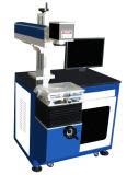 Perforazione del laser ed incisione della macchina per incidere/laser della fibra e tagliatrice