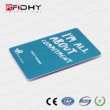 Impression couleur Hôtel RFID TI HF2048 Carte clé