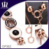 Halsband van de Juwelen van de manier de Imitatie voor Vrouwen