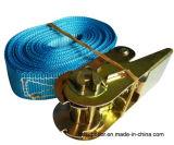 Храповой механизм крепления ремешка встретиться со стандартным AS/NZS