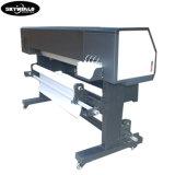 1,8 m de alta velocidade de impressão da impressora por sublimação térmica com2 Printher