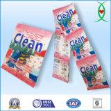 Schön packendes reinigendes waschendes Wäscherei-Puder