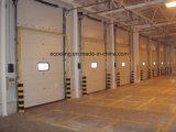 Tamanho grande armazém de frio manter fresco personalizadas e de refrigeração para a fábrica de transformação de frutos e produtos hortícolas