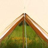 مسيكة [بلّ تنت] [فيربرووف] نوع خيش [بلّ تنت] رفاهية يخيّم نوع خيش شجرة خيمة