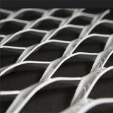preço de fábrica com tratamento térmico revestido a vinil metal expandido
