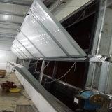 Cage de poulet d'oeufs de couche pour le modèle de ferme avicole de ferme avicole