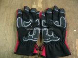 Renforce le gant de gant et le gant mécanique Plam - gant d'utilité - gant de performance - gant de travail