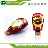 Iron Man 32 Go de mémoire Flash lecteur Flash USB
