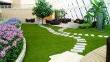 أربعة لون يرتّب عشب اصطناعيّة لأنّ سكنيّة, زخرفة