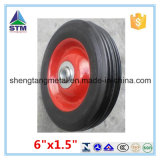 Fatto in Cina Directly From Factory Solid Wheel 13X3 3.00-8