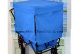 Chariot de luxe de poussette de bébé d'enfant en bas âge