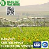 Landwirtschaftliche Maschinerie-automatisches Mittelgelenk-Bewässerungssystem für Verkauf