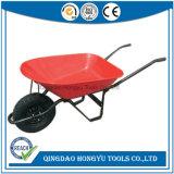 Строительство Wheelbarrow для тяжелого режима работы (WB7400R)