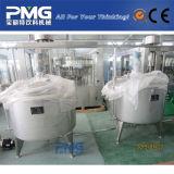 Voller automatischer Glasflaschen-kohlensäurehaltiger Getränk-füllender Produktionszweig