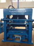 Bloc hydraulique de Zcjk Qty4-20A rendant fait à la machine en Chine