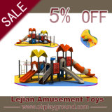 Meilleur Cost Performance Joyful Playground Slide pour Children (X1514-7)