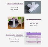 Современный простой шкаф домашних ткань складная тканью Уорд узел хранения размера кинг усилитель комбинацию простых шкаф (FW-57C)
