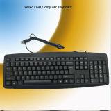 Certificaat van Ce RoHS telegrafeerde MiniToetsenbord USB (kb-1805)