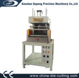 Máquina de pressão quente pneumática com pressão controlável por tempo