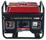 генератора газолина 1.5 kVA генератор портативного миниый ся