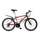 Sh-MTB376 Bike горы скорости стальной рамки 26inch 21