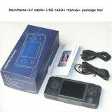 Retro Game CONSOLE 3 inches screen 818 Installed Games support Cp1/Cp2/Neogeo/Gba/FC/Sfc/MD