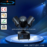 5000W Outdoor Three Heads Search Light