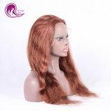 Parrucca del merletto dei capelli biondi dei capelli umani del Virgin per le donne