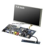 """"""" module d'écran tactile 7 avec HDMI, le VGA, poids du commerce, panneau de carte"""